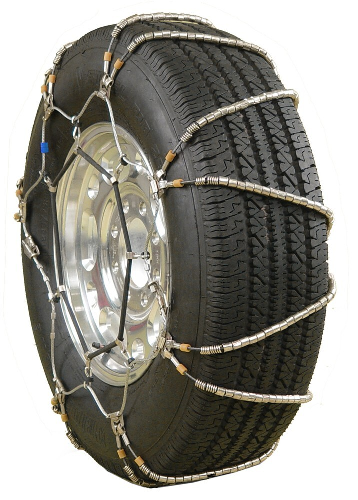 glacier v trac cable snow tire chains 1 pair glacier tire chains pw3171v. Black Bedroom Furniture Sets. Home Design Ideas