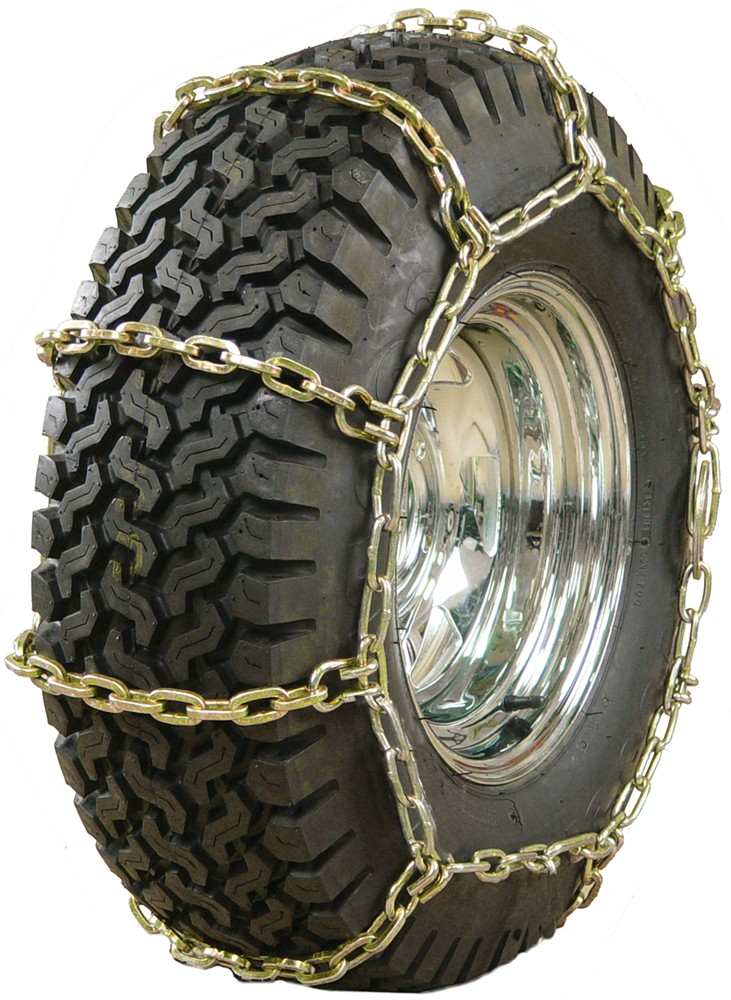 Pewag All Square Mud Service Snow Tire Chains 1 Pair