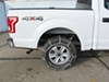 Tire Chains PWE2439S - Steel Square Link - Pewag on 2016 Ford F-150