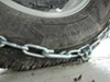 Pewag Chains - Ladder - PWE2439S on 2016 Ford F-150