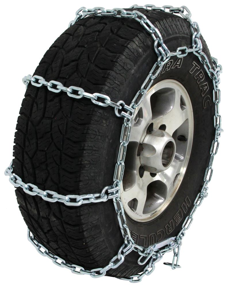 Tire Chains PWE2439S - On Road or Off Road - Pewag