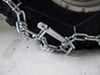 Tire Chains PWE2441S - No Rim Protection - Pewag on 2005 GMC Sierra