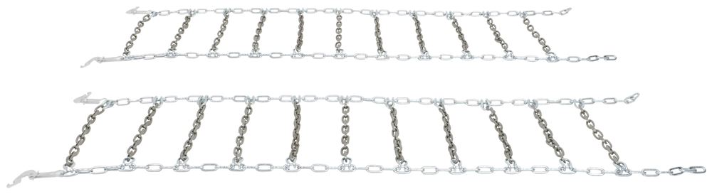 Tire Chains PWE2441S - Steel Square Link - Pewag