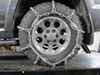Pewag No Quick Release Tire Chains - PWE3229SC