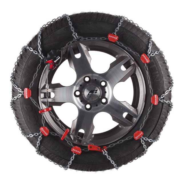 Pewag Automatic Tire Chains - PWRS73
