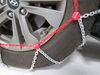 Tire Chains PWSXP530 - Drape Over Tire - No Connections - Pewag