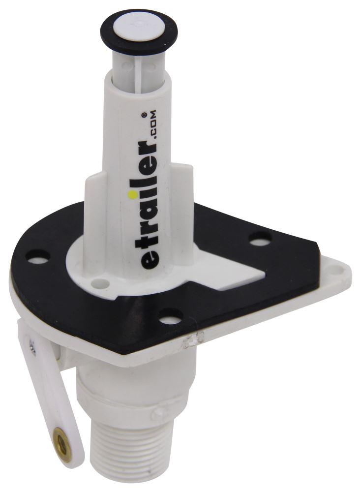 valterra toilet ball valve valterra rv sewer q23679vp. Black Bedroom Furniture Sets. Home Design Ideas