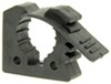 quick fist tie down straps trailer original clamps - 1 inch to 2-1/4 inner diameter rubber 25 lbs each qty 2