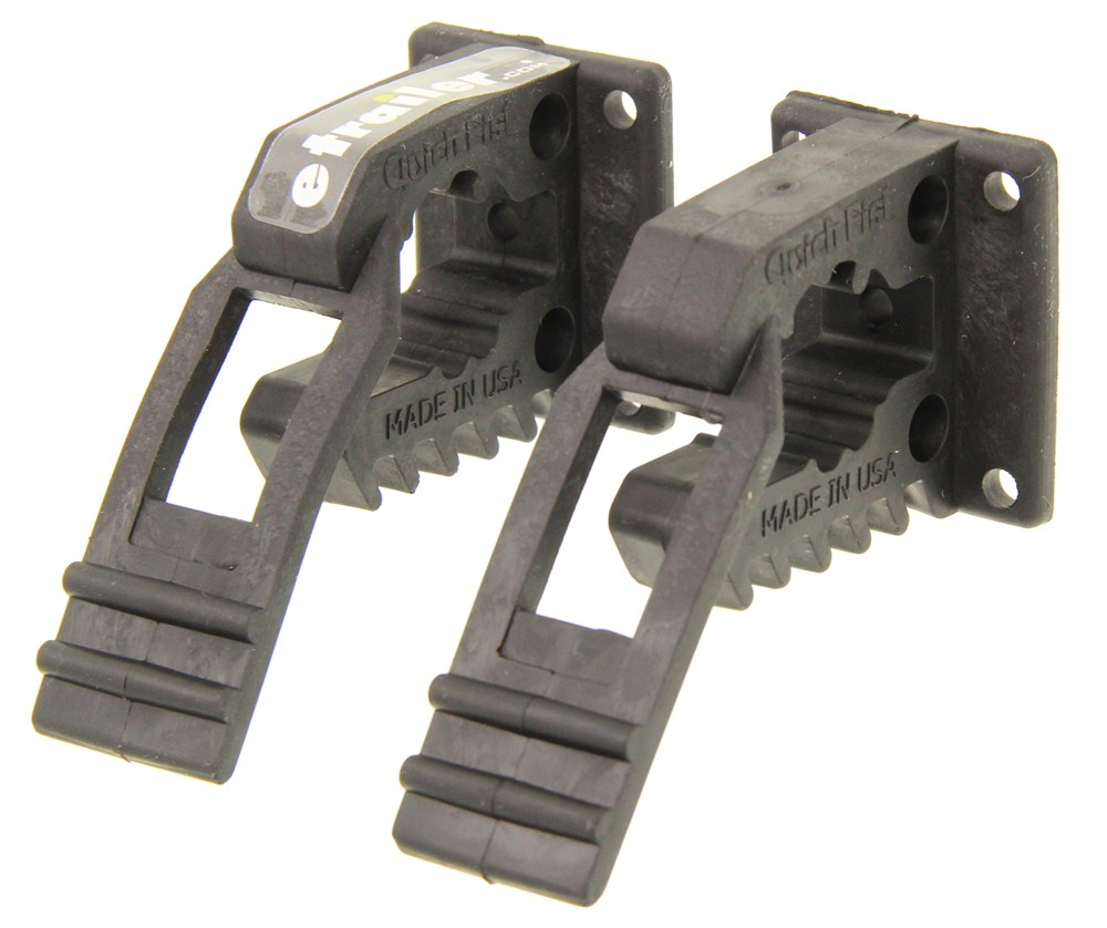 Quick Fist Mini Clamps 5 8 Quot To 1 3 8 Quot Inner Diameter