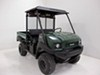 Quick Fist Trailer - QF90050 on 2010 Kawasaki Mule