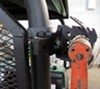 Quick Fist 0 - 175 lbs Tie Down Straps - QF90050 on 2010 Kawasaki Mule