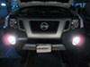 Driving Light Kit - Halogen - Round, 3-1/2
