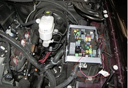 troubleshooting no power in trailer connector pk11916 on a 2010 chevy hhr fuse box diagram 2010 chevy silverado fuse box diagram