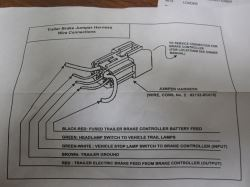 toyota brake wiring diagram diy wiring diagrams u2022 rh dancesalsa co Toyota Tacoma Trailer Wiring Diagram 2010 Tundra Trailer Wiring Diagram