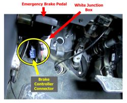 Qu on 2002 Dodge Dakota Brake Parts