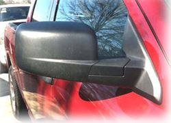Custom Towing Mirrors Fit For 2015 Ram 1500 Etrailer Com