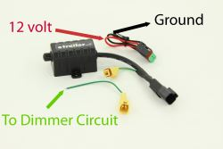 qu111546_250 how to wire up the pdimmer for vision x xmitter lopro prime xtreme Basic Electrical Wiring Diagrams at bayanpartner.co