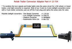 way round w separate wiring can tow trailer w 7way blade etrailer rh 108 61 128 68