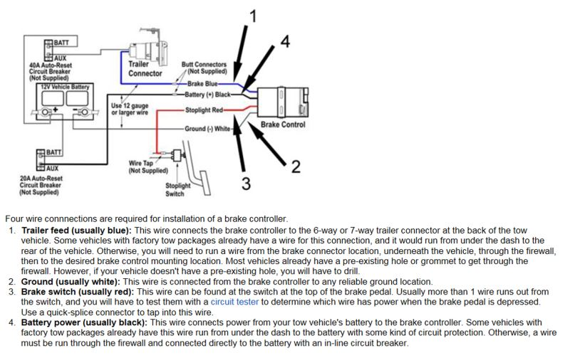 tekonsha p3 wiring diagram wiring diagram schematic