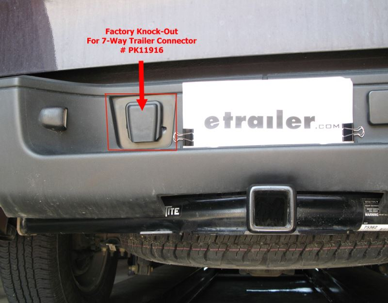 Rv Trailer Breakaway Wiring Diagram 7