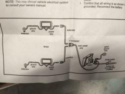 on wiring optronics diagram qh88cd