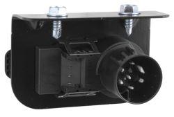 adding 7 way trailer connector to 2008 honda ridgeline etrailer com 7 blade wiring  diagram products