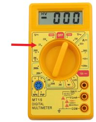 qu127130_250 what setting should be used on multimeter when testing 12v wiring how to test wiring harness with multimeter at creativeand.co