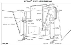 wiring diagram for the ultra fab landing gear part uf17 943010 rh etrailer com Keystone RV Wiring Diagram 7 Pin Trailer Wiring Diagram