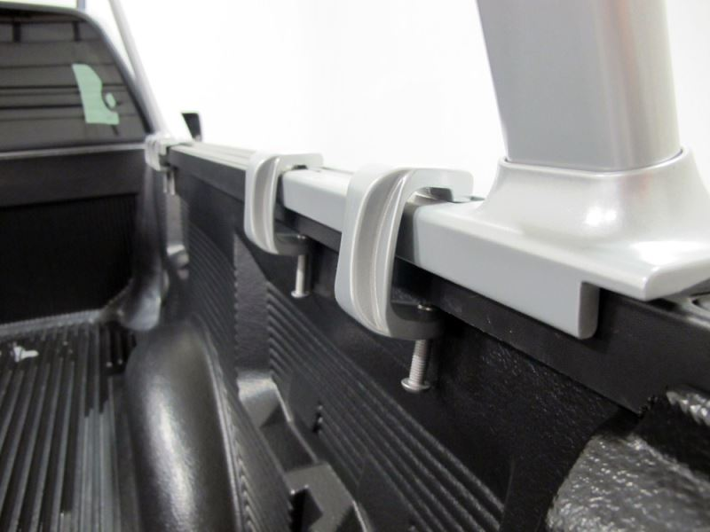Are Bakflip Tonneau Covers Compatible With Tracrac Ladder