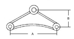 Rear Suspension Build furthermore Images Ford F 150 Rear Leaf Spring Diagram further Mack Differential Assembly Diagram likewise Axle Loading Diagram also Topic 07 Jeep  pass Which Bypass To Use. on tandem axle suspension diagram