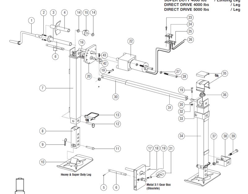 Question 136957 on Camper Trailer Wiring Diagram