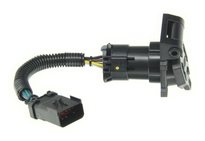 will 7 way trailer harness hm42190 require wire splicing to install in 2001 dodge