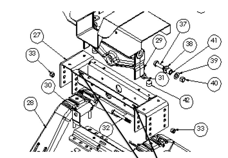 Exploded Diagram Of Draw Tite 15k Fifth Wheel Hitch