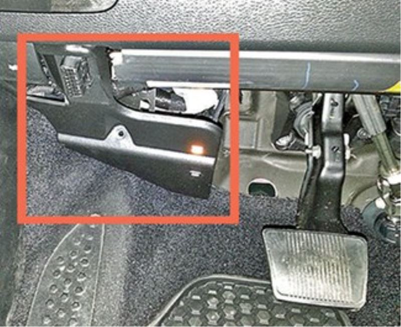 recommended trailer brake controller and wiring adapter
