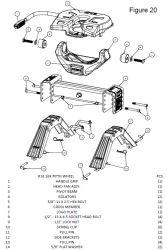 assembly diagram for the reese titan 20k fifth wheel hitch part rh etrailer com ottawa fifth wheel diagram jost fifth wheel diagram