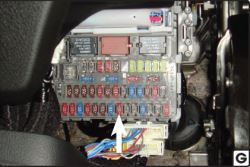 troubleshooting no power on trailer wiring harness after install on Honda Motorcycle Trailer Wiring Harness