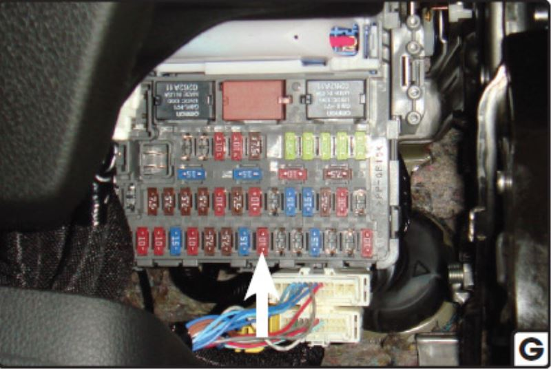 Trailer Wiring Harness No Power : Troubleshooting no power on trailer wiring harness after