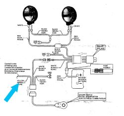 polaris sportsman 500 electrical problems polaris circuit and schematic wiring diagrams for