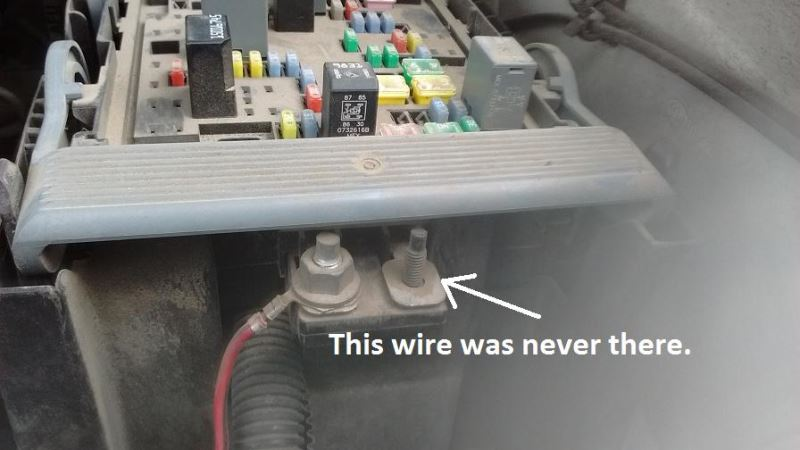 Brake Controller Installation >> Installing Brake Controller or 2008 Chevrolet Silverado with Integrated Brake Controller ...