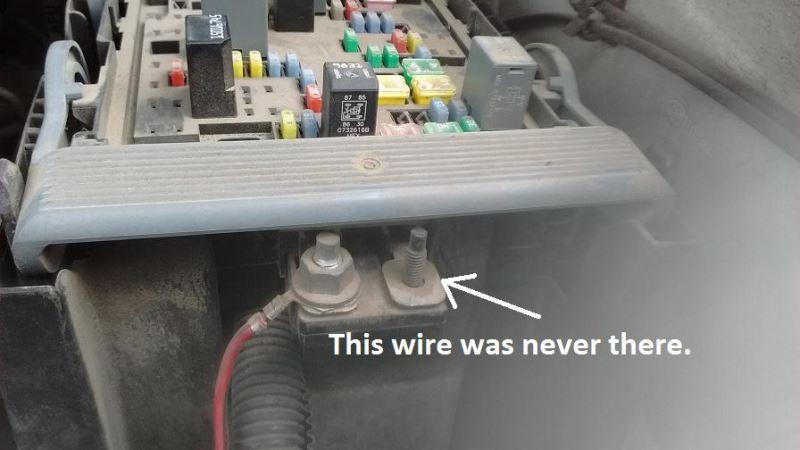 Chevy Silverado Aftermarket Parts >> Installing Brake Controller or 2008 Chevrolet Silverado with Integrated Brake Controller ...