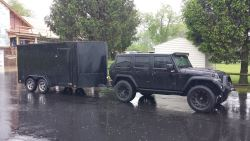 Jeep Wrangler Unlimited Weight - Auto Express