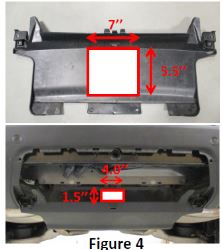 Trailer Hitch and Wiring Fit for a 2016 Land Rover Range Rover Sport