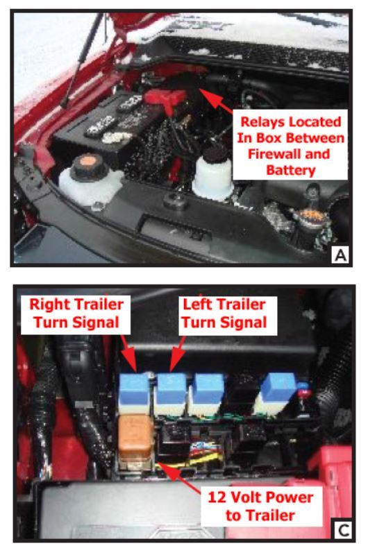 Troubleshooting Trailer Turn Signals Not Functioning On A