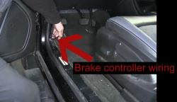Prodigy Brake Controller >> Installation and Recommendation of Tekonsha Brake ...