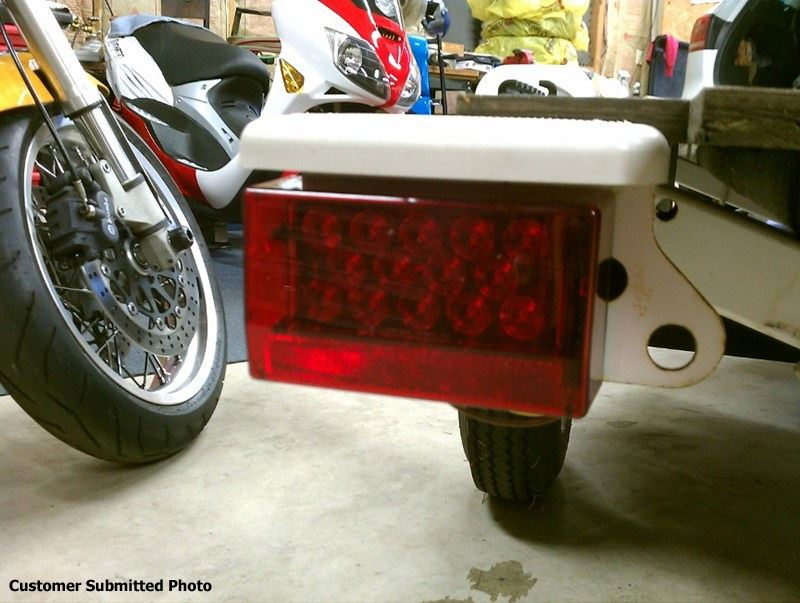 Replacement Boat Lights : Replacement led taillight recommendation for
