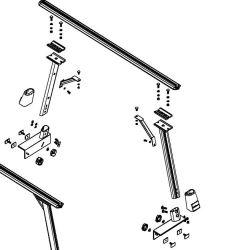 Ez Dumper Trailer Wiring Diagram also Master Tow Dolly Wiring Diagram further Trailer Wiring Diagram For Horse as well U Haul Truck Diagram likewise Semi Tank Trailer Wiring Diagram. on u haul trailer wiring diagram