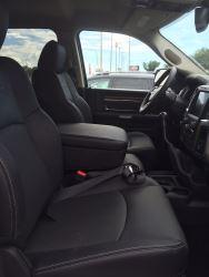 2017 Dodge Ram 2500 Crew Cab Custom Floor Mat Recommendation