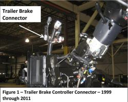 brake controller harness recommendation for 2000 f53 ford chassis rh etrailer com 1995 Ford F53 Ford F53 Motorhome Parts