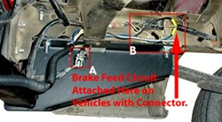 qu20423_250 where to find the electric brake wire on a 2006 ford e250 van 2014 Ford E250 High Top at gsmx.co