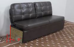 What Distance Is Needed From Wall For Thomas Payne Rv Jackknife Sofa
